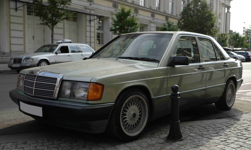 Mercedes-Benz 190 (W201) - Reliability - Specs - Still
