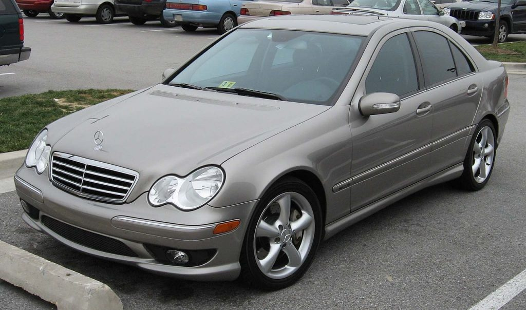 Mercedes-Benz C-Class (W203) - Reliability - Specs - Still Running