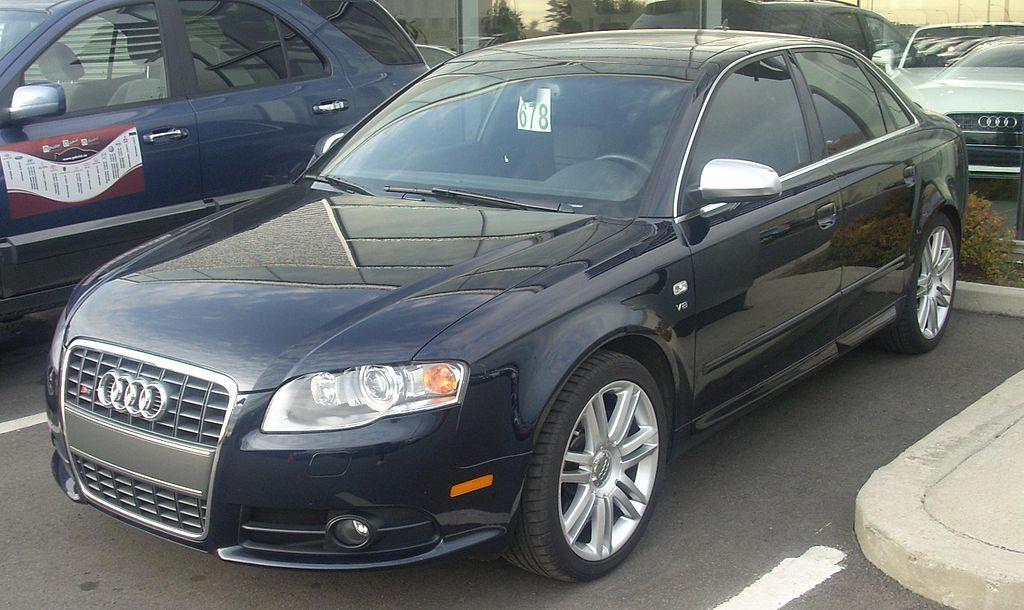 Audi A4 (B7: 2004-2009) - Reliability - Specs - Still Running Strong