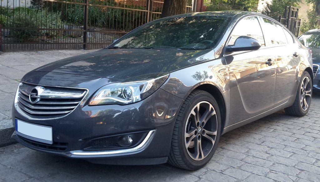 Vauxhall Opel Insignia A Reliability Specs Still Running Strong