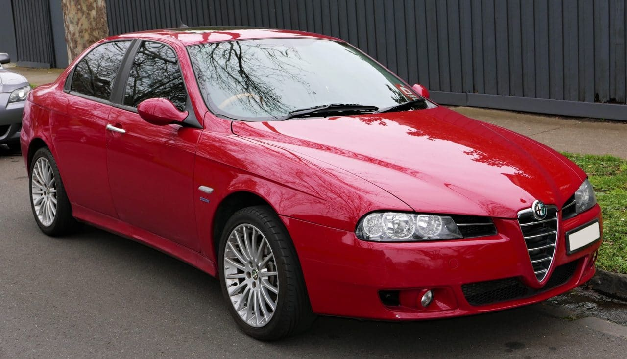 ALFA ROMEO 156 1.6 16V T.SPARK DRIVE SHAFT OFF//SIDE 1997/>2006